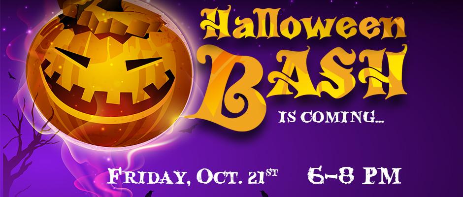 halloweenbash